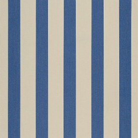 Mediterranean/Canvas Block Stripe 4921-0000
