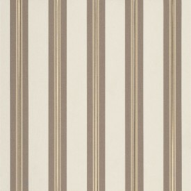 Taupe Tailored Bar Stripe 4945-0000