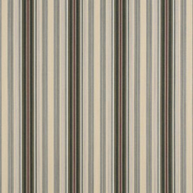 Alpine/Burgundy Pencil Stripe 4922-0000