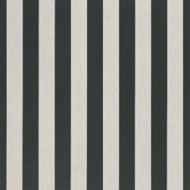 Beaufort Black/White 6 Bar 5704-0000