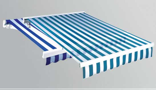 Retractable Awning Systems - The Awning Warehouse - NY Awnings, NJ
