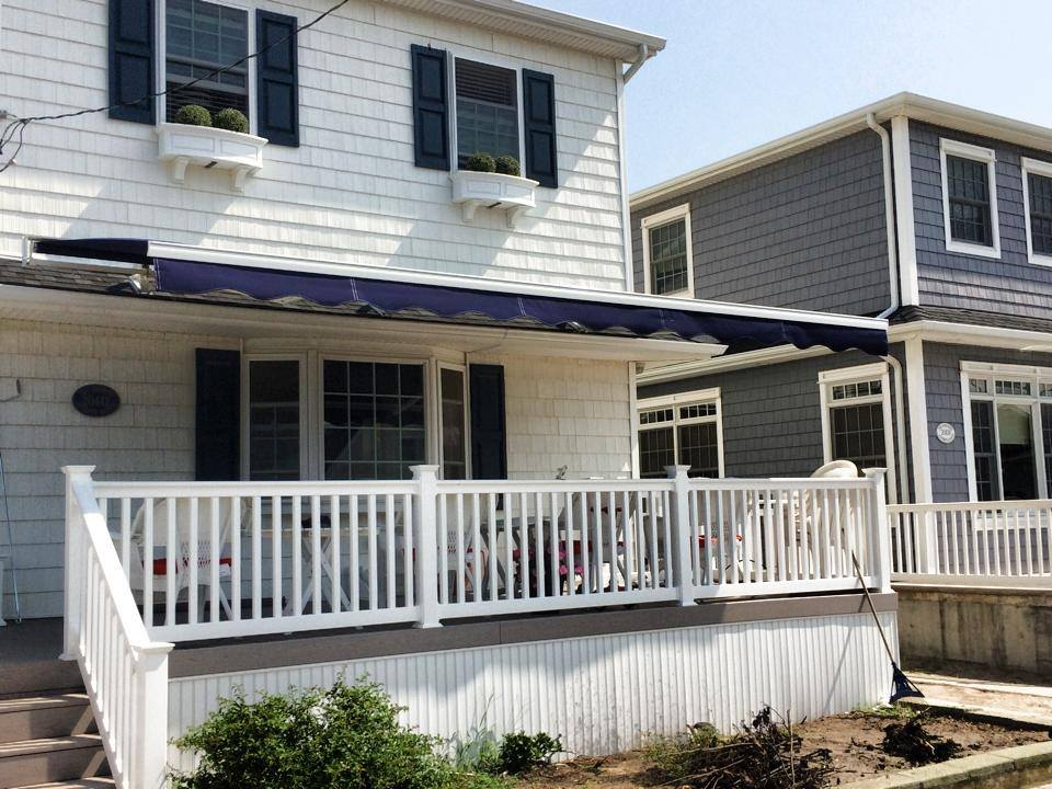 Why Do People Buy Retractable Awnings?