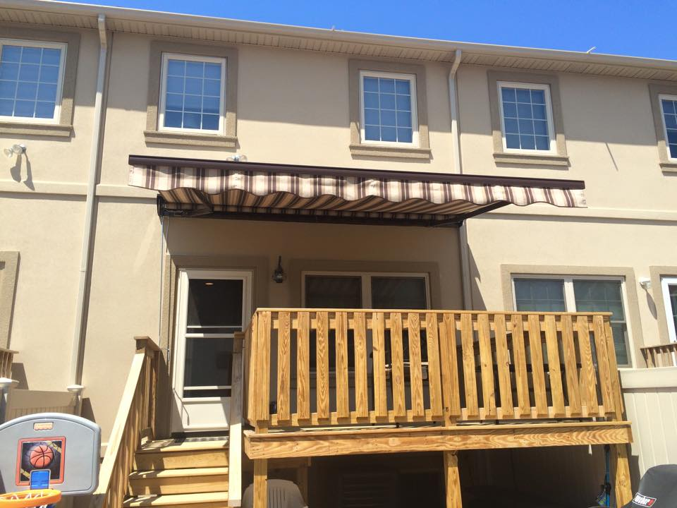 brooklyn retractable awnings Archives - The Awning ...
