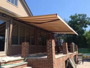 Retractable Awning Prices - Motorized Awning Prices - The ...