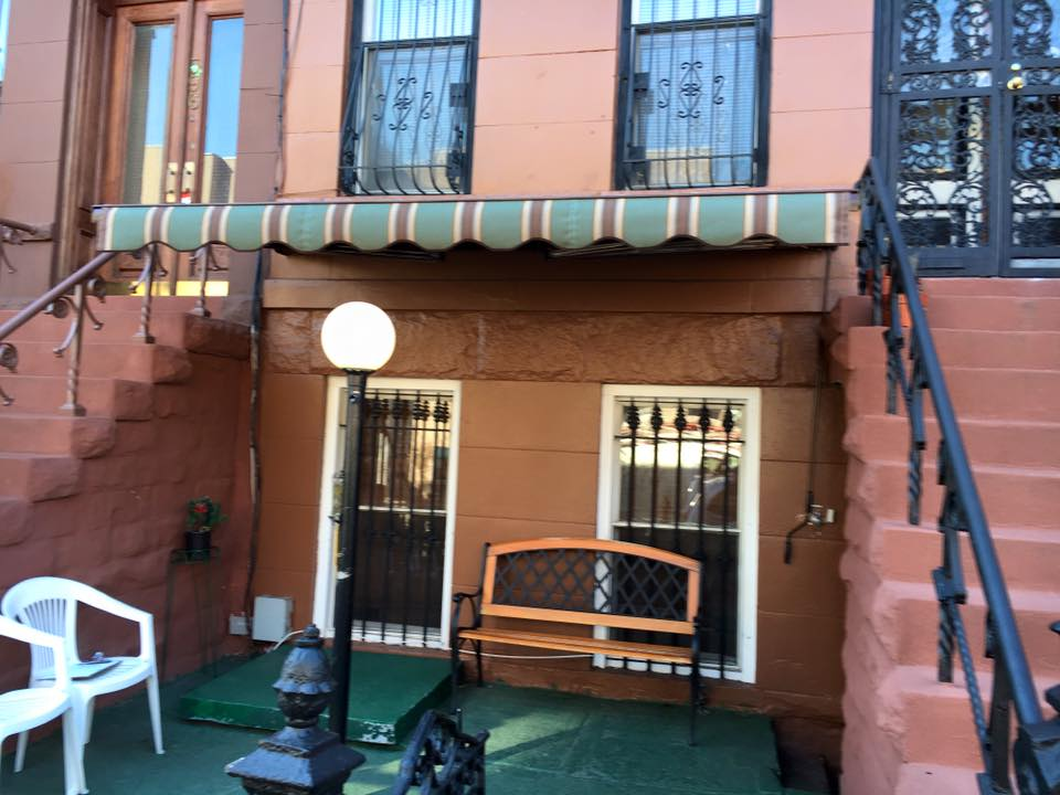 about york owner of us in high warehouse the at brooklyn awning company manufacturers his ciminiello years age dominick new entrepreneur started installers based
