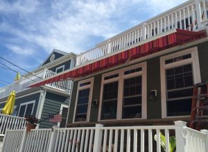 Manhattan Retractable Awnings