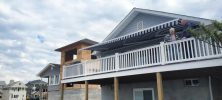 Staten Island New York Retractable Awnings