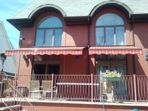 Morristown New Jersey Retractable Awnings