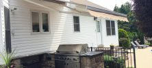Millstone New Jersey Retractable Awnings