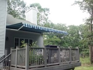 Retractable Patio Awnings - Retractable Patio Awning Systems