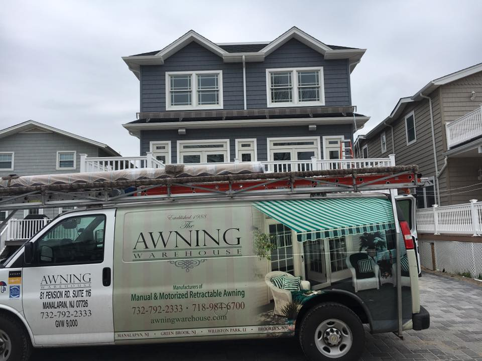 Staten Island Awnings Installers Of Retractable