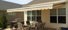 Awning Makeover For Spring